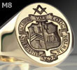 Blackmore Vale Lodge Ring