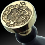 Blackmore Vale Newton Lodge Desk Seal
