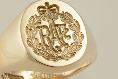 Royal Air Force cap badge - ANY BADGE or INSIGNIA