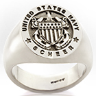 United States Navy Ring