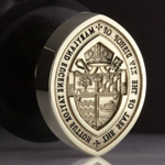 Bishop of Maryland Desk Seal