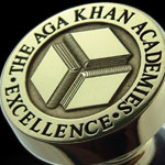 Desk Seal Aga Khan