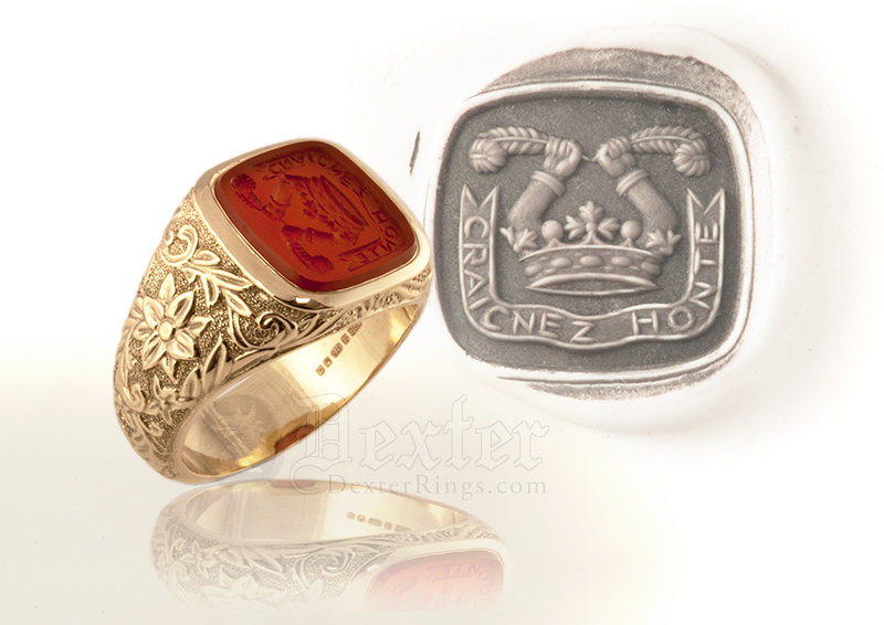 Bespoke Signet Ring Shop